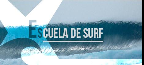 Escuela de surf en somo