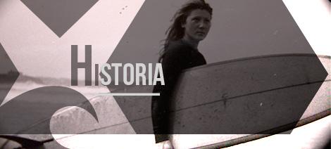 Historia de xpeedin surf somo